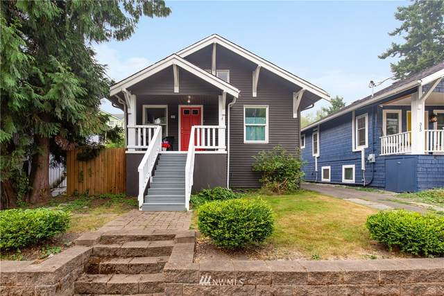 311 Martin Luther King Jr Way E, Seattle, WA 98112 (#1663420) :: Ben Kinney Real Estate Team