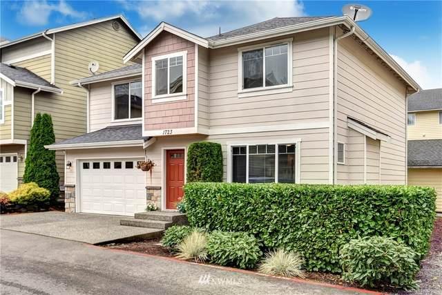 1723 98th Place SW #7, Everett, WA 98204 (#1663421) :: Ben Kinney Real Estate Team