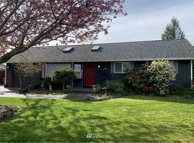 620 Myrtine Street, Enumclaw, WA 98022 (#1663422) :: Ben Kinney Real Estate Team