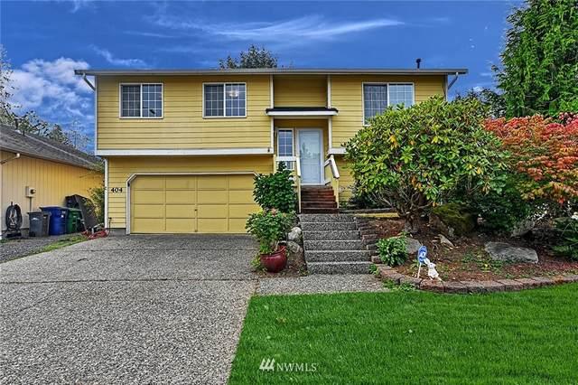 404 96th Avenue SE, Lake Stevens, WA 98258 (#1663427) :: Lucas Pinto Real Estate Group