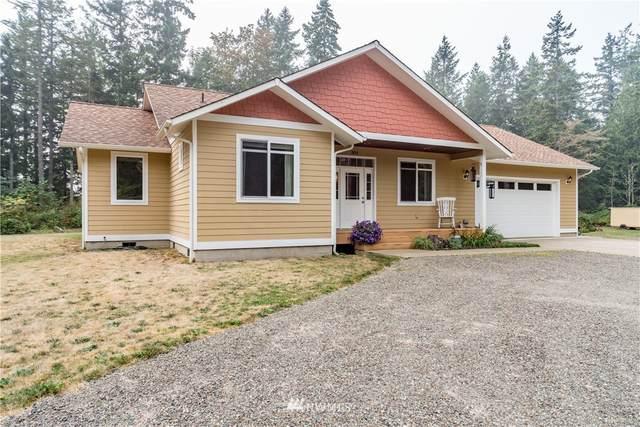 303 Kevin Lane, Chimacum, WA 98325 (#1663429) :: Ben Kinney Real Estate Team