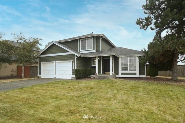 21923 43rd Avenue Ct E, Spanaway, WA 98387 (#1663431) :: Better Homes and Gardens Real Estate McKenzie Group