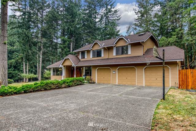 1950 NW Timberview Court, Silverdale, WA 98383 (#1663441) :: The Original Penny Team