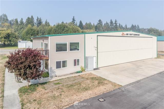 191 Airport Road, Port Townsend, WA 98368 (#1663444) :: Pacific Partners @ Greene Realty