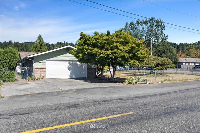 1980 SW Snively Avenue, Chehalis, WA 98532 (#1663451) :: Pacific Partners @ Greene Realty