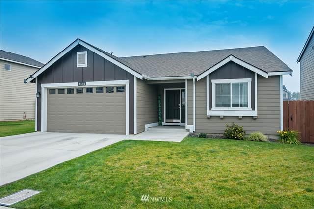 2502 N Mcintosh Street #98926, Ellensburg, WA 98926 (#1663462) :: Ben Kinney Real Estate Team