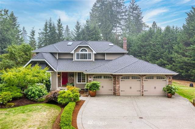 21851 Ne 97th Pl, Redmond, WA 98053 (#1663482) :: Becky Barrick & Associates, Keller Williams Realty