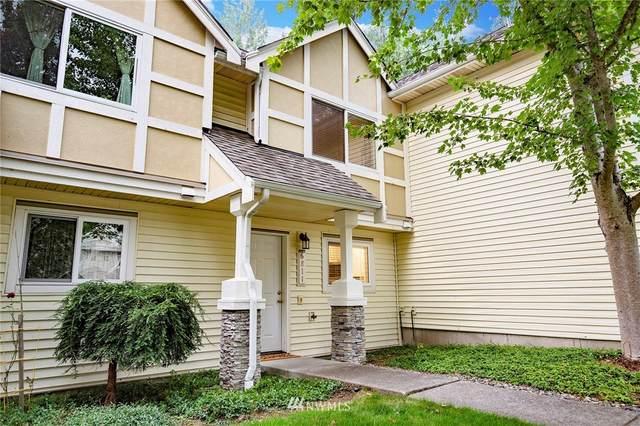 6811 SE Cougar Mountain Way, Bellevue, WA 98006 (#1663486) :: McAuley Homes