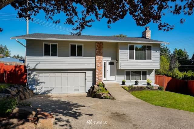 13520 NE 70th Street, Redmond, WA 98052 (#1663492) :: Ben Kinney Real Estate Team
