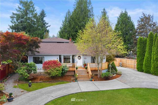 5321 S Island Drive E, Bonney Lake, WA 98391 (#1663494) :: The Shiflett Group
