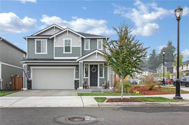 5007 Kenrick Street SE, Lacey, WA 98503 (#1663502) :: Northwest Home Team Realty, LLC