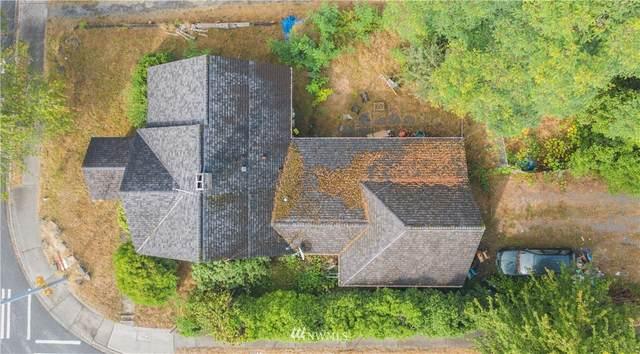 438 NE 155th Street, Shoreline, WA 98155 (#1663510) :: Ben Kinney Real Estate Team