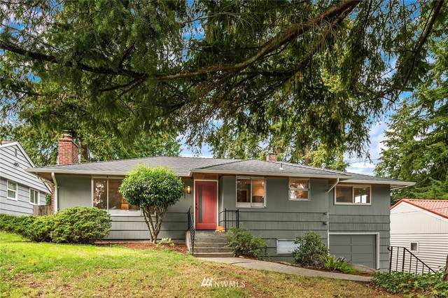 16441 15th Avenue SW, Burien, WA 98166 (#1663524) :: Mike & Sandi Nelson Real Estate