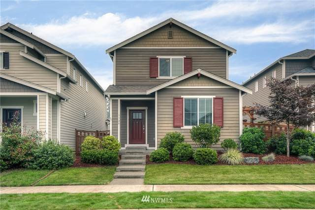 3320 Hydra Street NE, Lacey, WA 98516 (#1663531) :: Northwest Home Team Realty, LLC