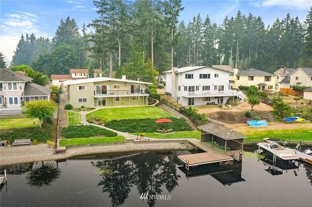 7338 Timberlake Drive SE, Olympia, WA 98503 (#1663533) :: Ben Kinney Real Estate Team