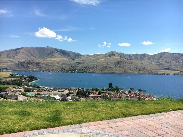 321 Highpoint Place, Chelan, WA 98816 (MLS #1663550) :: Nick McLean Real Estate Group