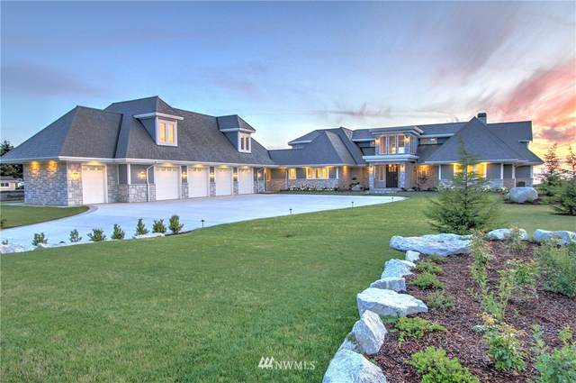 581 Marine Drive, Point Roberts, WA 98281 (#1663566) :: Lucas Pinto Real Estate Group
