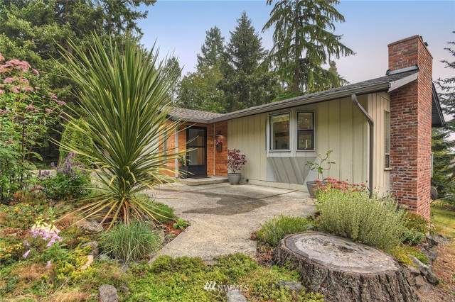 190 Pioneer Drive, Port Ludlow, WA 98365 (#1663577) :: Pacific Partners @ Greene Realty