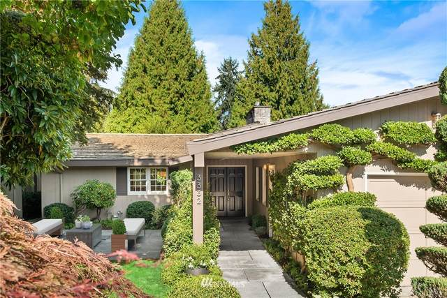 3332 E Shore Drive, Seattle, WA 98112 (#1663580) :: NW Home Experts