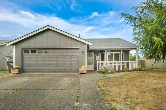 309 Williams Boulevard NW, Orting, WA 98360 (#1663584) :: Becky Barrick & Associates, Keller Williams Realty
