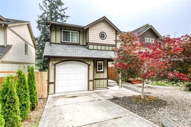 332 N Lafayette Avenue, Bremerton, WA 98312 (#1663592) :: Ben Kinney Real Estate Team