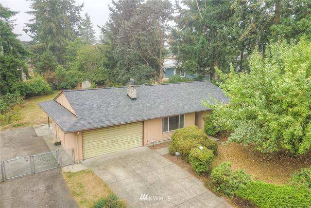 1219 Wynoochee Place NE, Olympia, WA 98516 (#1663597) :: Northwest Home Team Realty, LLC