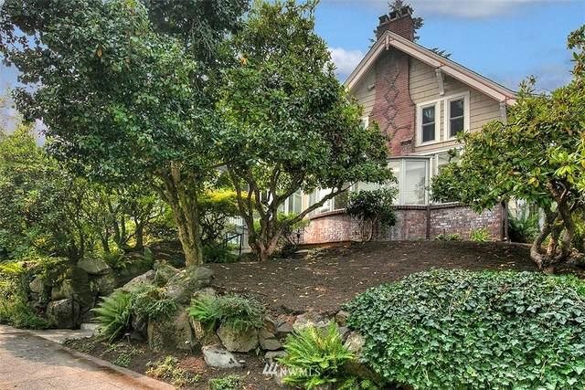 1249 20th Avenue E, Seattle, WA 98112 (#1663598) :: Ben Kinney Real Estate Team