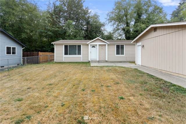 451 NE Conifer Drive, Bremerton, WA 98311 (#1663613) :: Hauer Home Team