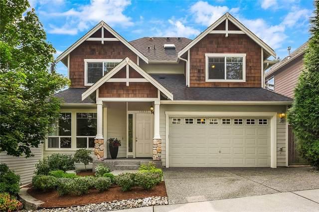 13635 NE 203rd Street, Woodinville, WA 98072 (#1663614) :: Better Properties Lacey