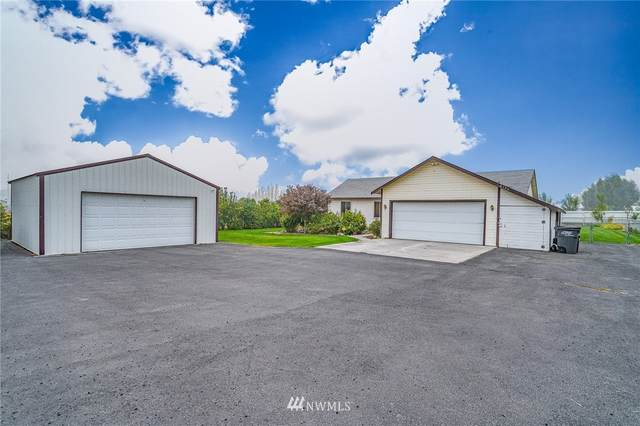 8136 NE Harrington Lane, Moses Lake, WA 98837 (#1663622) :: Lucas Pinto Real Estate Group