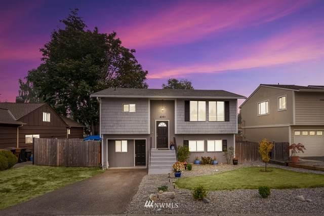 4321 N Visscher Street, Tacoma, WA 98407 (#1663637) :: Commencement Bay Brokers