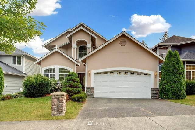 15523 SE 252nd Place, Covington, WA 98042 (#1663641) :: Pacific Partners @ Greene Realty
