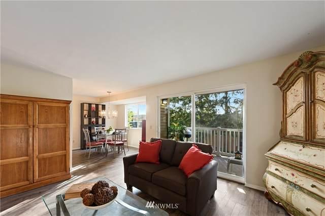 8642 164th Avenue NE B105, Redmond, WA 98052 (#1663650) :: NW Home Experts