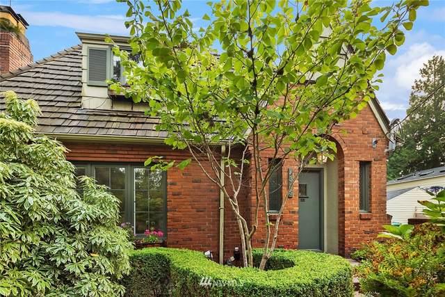 4315 NE 45th Street, Seattle, WA 98105 (#1663657) :: McAuley Homes