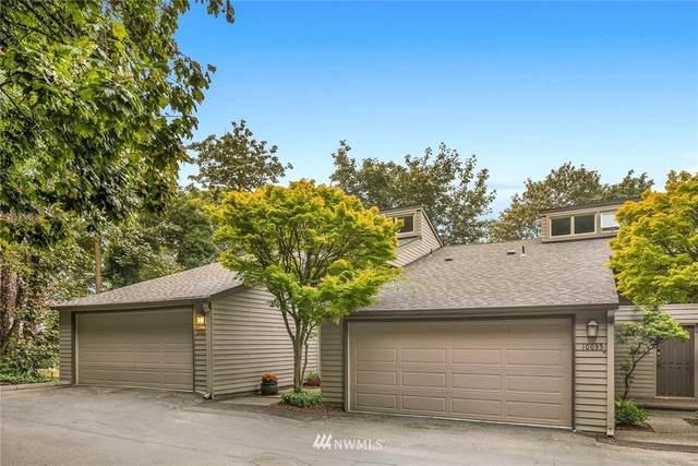 10033 NE 115th Lane, Kirkland, WA 98033 (#1663663) :: Ben Kinney Real Estate Team