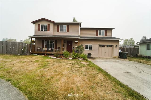 608 Washington Court, Napavine, WA 98565 (#1663691) :: Capstone Ventures Inc