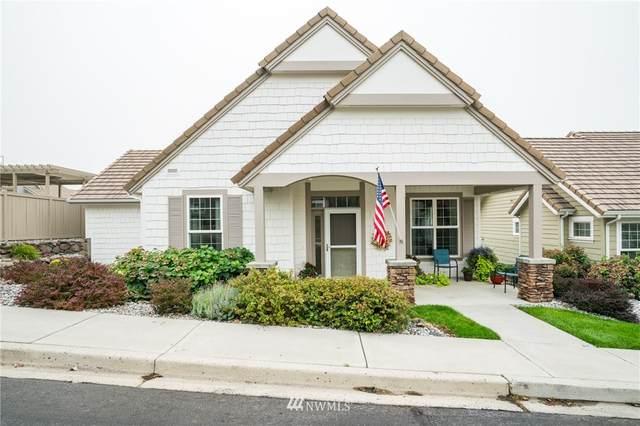 1494 Eastmont Avenue #28, East Wenatchee, WA 98802 (#1663704) :: Northwest Home Team Realty, LLC