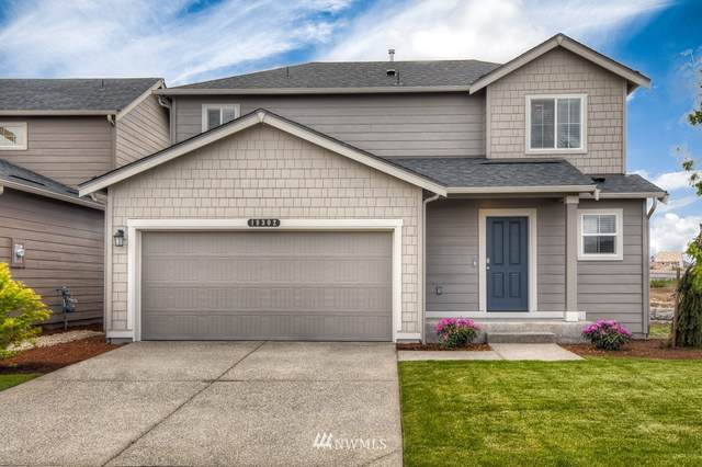 10712 183rd Street Ct E #481, Puyallup, WA 98374 (#1663705) :: Northwest Home Team Realty, LLC