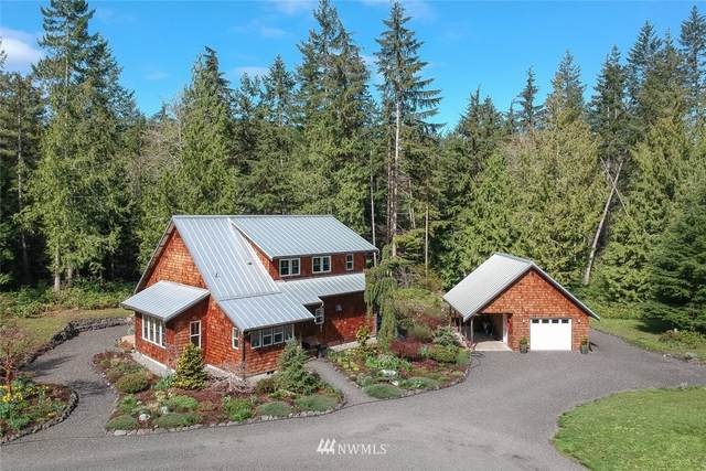 324 Miletich Lane, Port Angeles, WA 98362 (#1663708) :: McAuley Homes