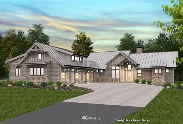 22112 70th Avenue E, Graham, WA 98387 (#1663714) :: McAuley Homes