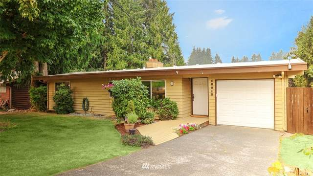16012 SE 10th Street, Bellevue, WA 98008 (#1663715) :: NextHome South Sound