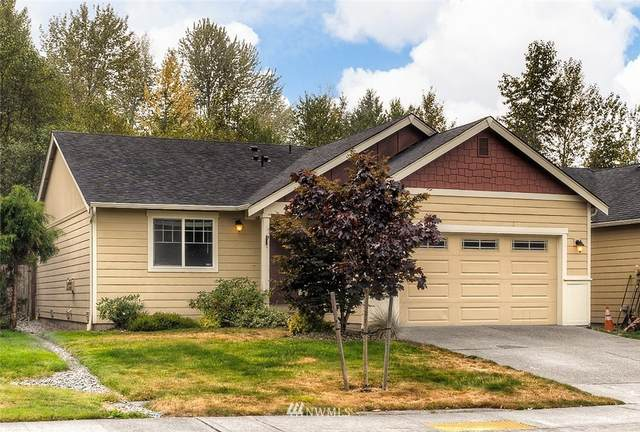 10008 200th Street E, Graham, WA 98338 (#1663721) :: Mosaic Realty, LLC