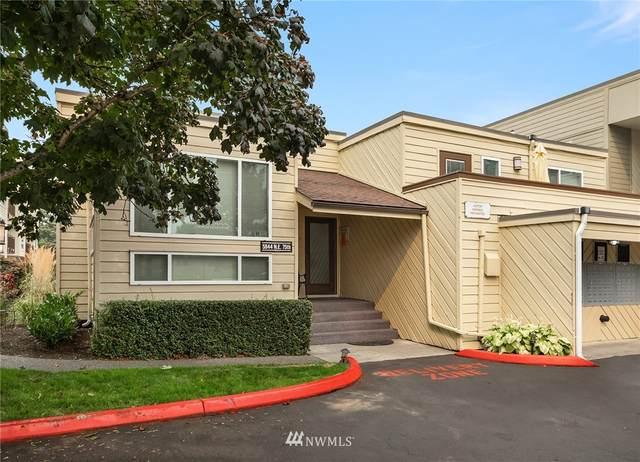 5844 NE 75th Street C105, Seattle, WA 98115 (#1663741) :: NextHome South Sound