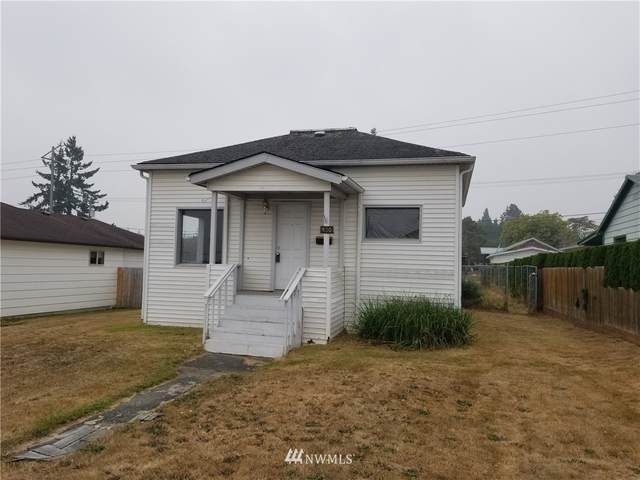 830 W 5th, Port Angeles, WA 98363 (#1663753) :: Better Homes and Gardens Real Estate McKenzie Group
