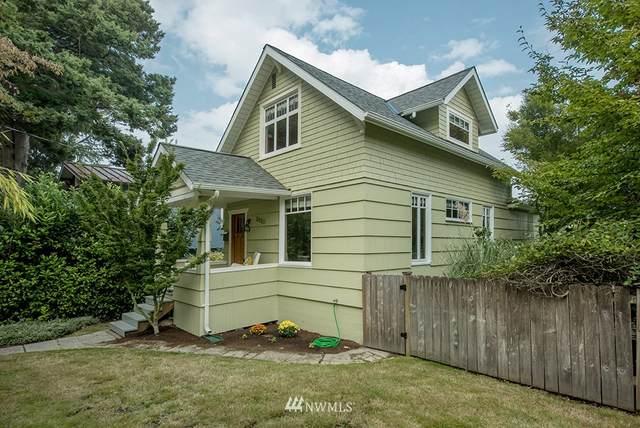 3830 36th Avenue W, Seattle, WA 98199 (#1663759) :: Pacific Partners @ Greene Realty