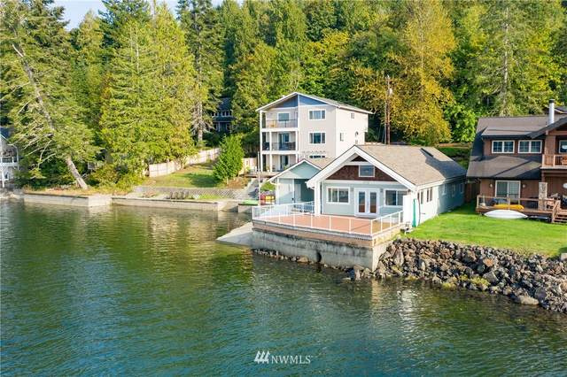 18561 E State Route 106, Belfair, WA 98528 (#1663761) :: NW Home Experts