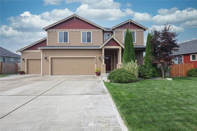 23708 79th Avenue Ct E, Graham, WA 98338 (#1663763) :: Mosaic Realty, LLC
