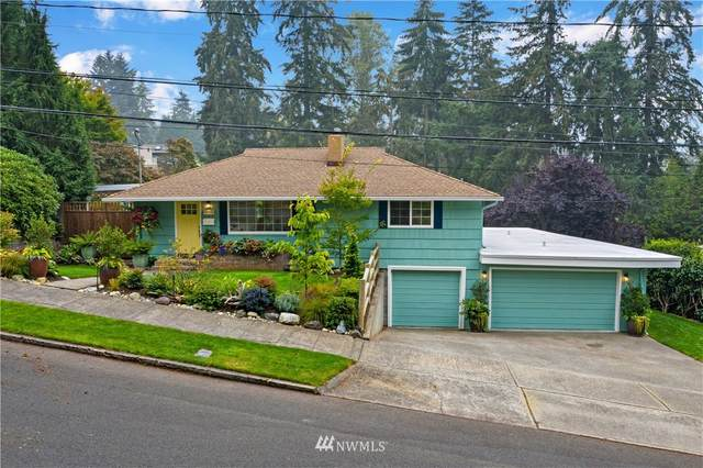 414 Ramsdell Street, Fircrest, WA 98466 (#1663775) :: Better Homes and Gardens Real Estate McKenzie Group
