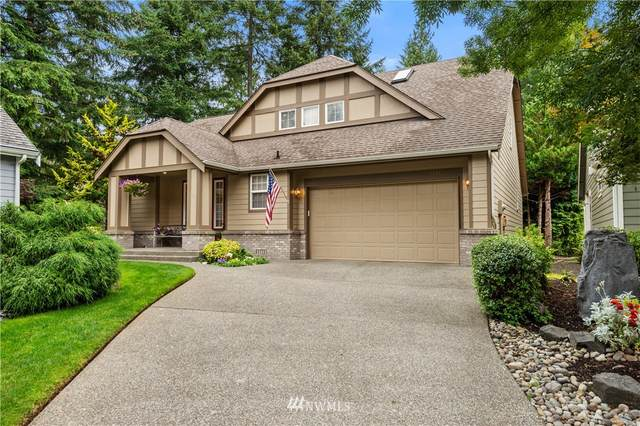 7163 SW Dunraven Lane, Port Orchard, WA 98367 (#1663779) :: Ben Kinney Real Estate Team