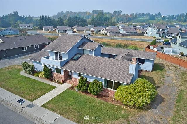2452 Douglas Road, Ferndale, WA 98248 (#1663781) :: Pacific Partners @ Greene Realty